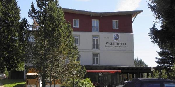 Waldhotel am Notschrei