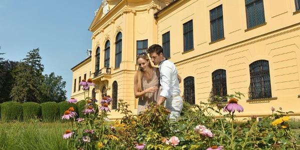 Schloss Eckartsau © Donau Niederösterreich/Steve Haider