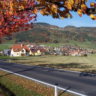 Laimbach am Ostrong (Copyright: Gemeinde Münichreith-Laimbach)