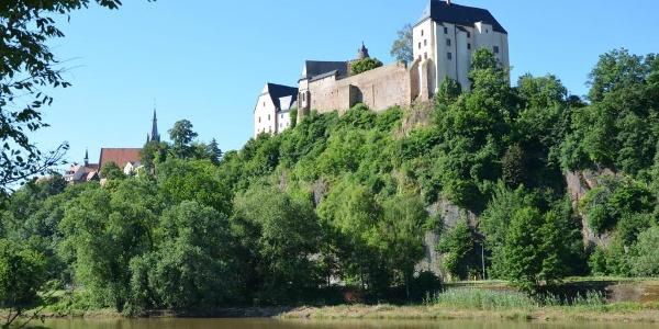 Leisnig Burg