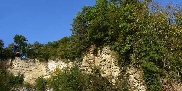 Erlebnissteinbruch Lochmühle