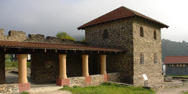 Römische Villa Mehring