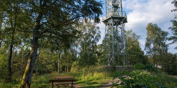 Der Wilzenbergturm