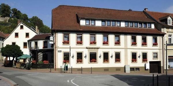 Hotel Restaurant Königsberg in Wolfstein