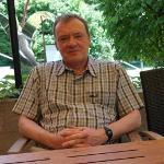 Wolfgang Schwer
