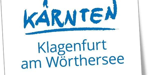 Logo Tourismus Region Klagenfurt am Wörthersee, KW