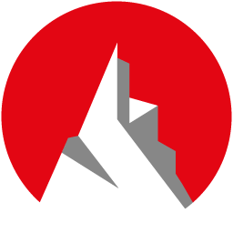 Logotipo Rother Bergverlag