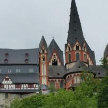 Dom zu Limburg