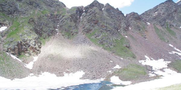 Kleiner Schwarzsee