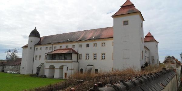 Schloss Losensteinleiten