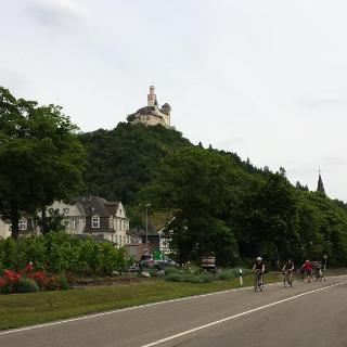 Braubach Marksburg