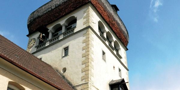 Martinsturm Bregenz