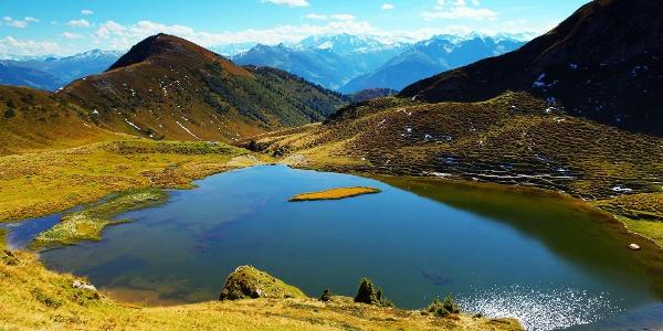 Hundstein See
