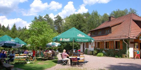 """PWV Hütte Dahn """"Im Schneiderfeld"""