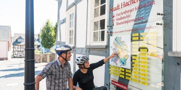 Stadt Hachenburg