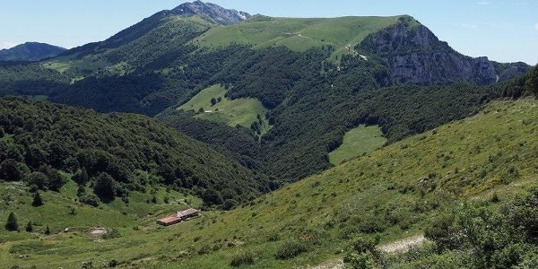Parco Locale Monte Baldo