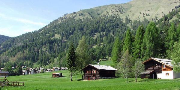 Bellamonte - Huts