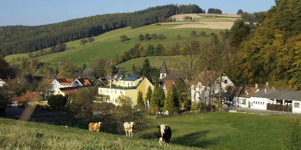 Erholungsdorf Klingfurth
