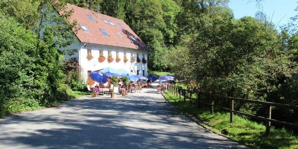 Landgasthaus Lippachmühle
