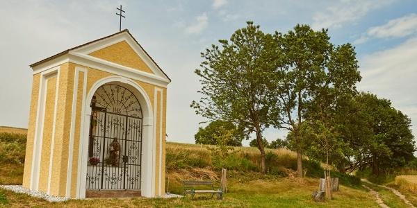 Kapelle in Artstetten