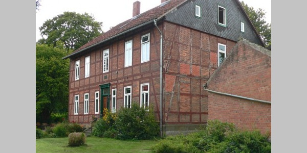 Wilhelm Busch Sterbehaus Mechtshausen