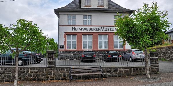 Weberei-Museum Schalkenmehren