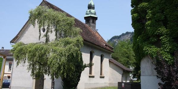Kapelle St. Karl