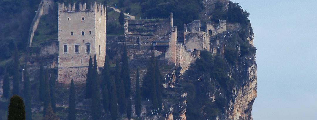 Das Castello di Arco