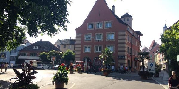 Hotel Ochsen Überlingen