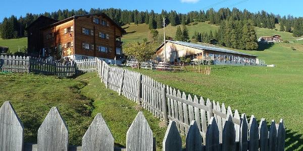 Erlebnisbauernhof 'Chrüzhof',
