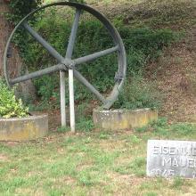 Eisenwerk Mauel 1845-1966