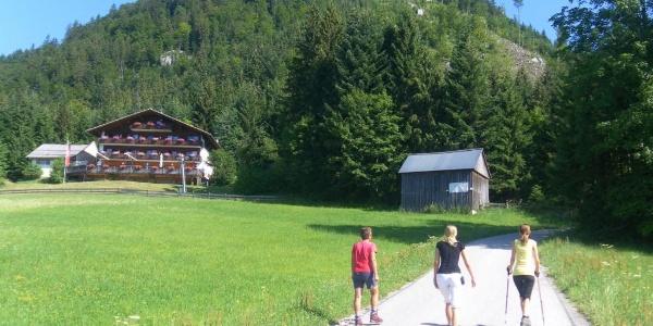 Berghof Predigstuhl