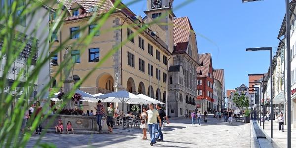 Innenstadt Ebingen