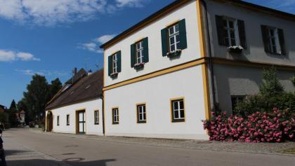 Schloss Grünbach