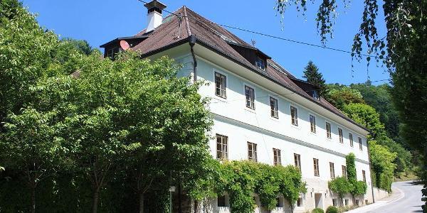 Schloss Lölling