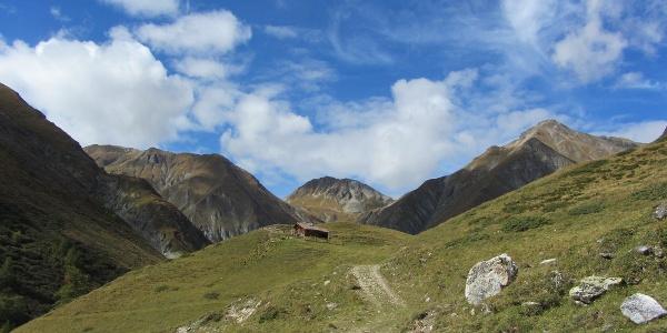 Im Val Chöglias