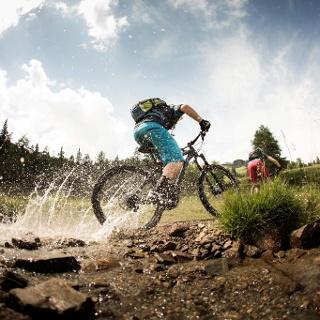 Naturerlebnis Lift & Bike Giro