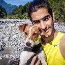 Profilbild von Andreas Perez