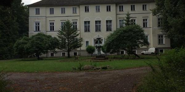 Schloss ranzin