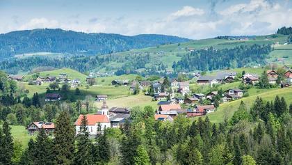 Langenegg Kirchdorf