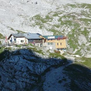 Passauer Hütte
