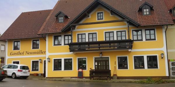 Gasthof Maria Schnee
