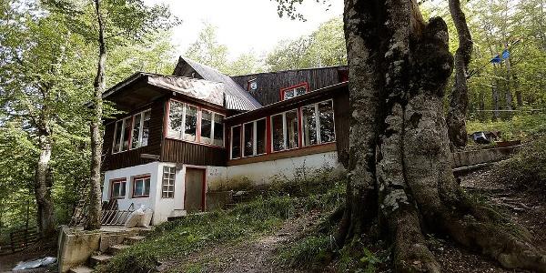 Bijele Vode Mountain Lodge