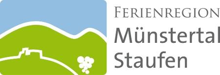 Logo Ferienregion Münstertal Staufen - Zweckverband Breisgau-Süd Touristik