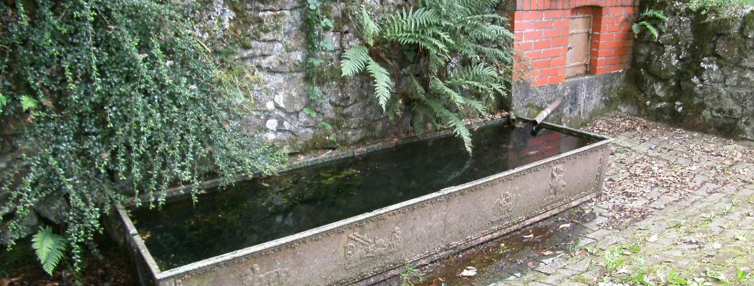 Kühlenbrunnen