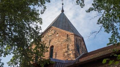 8214Kirche St. Jakob und St. Dionysius Gadebusch