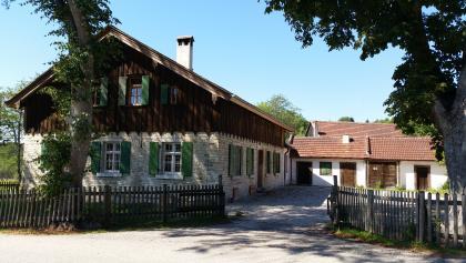 Forsthaus Irlbrunn