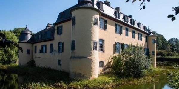 Burg Lüftelberg