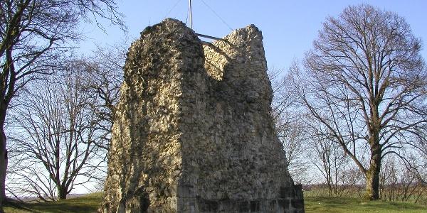 Güssenburg in Hermaringen