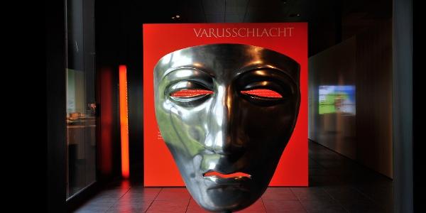 Auftakt der 2009 völlig neu konzipierten Dauerausstellung